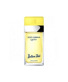 Dolce&Gabbana Light Blue Italian Zest EDT 50 ml Kadın Parfüm