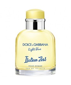 Dolce&Gabbana Light Blue Italian Zest EDT 125 ml Erkek Parfüm