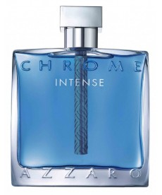 Azzaro Chrome Intense Edt 100 ml Erkek Parfüm