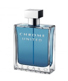 Azzaro Chrome United EDT 50 ml Erkek Parfüm
