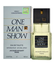 Jacques Bogart One Man Show EDT 100 ml Erkek Parfüm