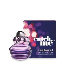 Cacharel Catch Me EDP 80 ml Kadın Parfüm