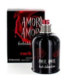 Cacharel Amor Amor Forbidden Kiss EDT 100 ml Kadın Parfüm