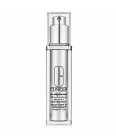 Clinique Sculptwear Lift and Contour Serum For Face and Neck 100 ml
