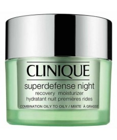 Clinique Superdefense Gece Kremi