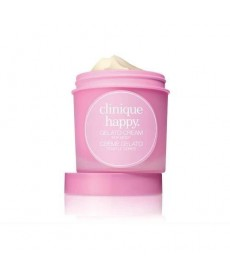 Clinique Happy Gelato Cream for Body in Sugared Petals- Vücut Kremi