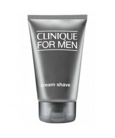 Clinique For Men Skin Supplies Cream 125 ml Zengin Yapılı Tıraş Kremi