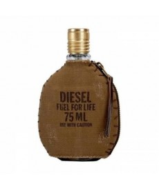 Diesel Fuel For Life EDT 75 ml Erkek Parfüm