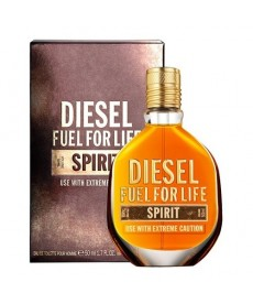 Diesel Fuel For Life Spirit EDT 50 ml Erkek Parfüm