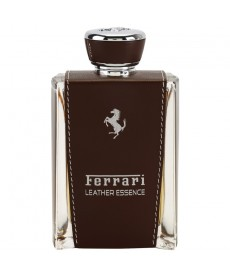 Ferrari Leather Essence EDP 100 ml Erkek Parfüm
