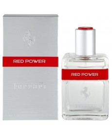 Ferrari Red Power Edt 125 Ml Erkek Parfüm