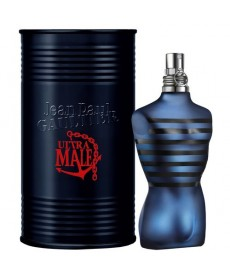 Jean Paul Gaultier Ultra Male EDT 125 ml Erkek Parfüm