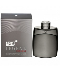 Mont Blanc Legend Intense EDT 100 ml Erkek Parfüm